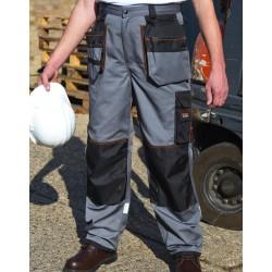 Pantaloni X-OVER