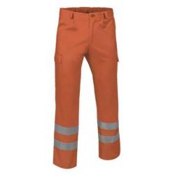 Pantaloni catarifrangenti ALTA VISIBILITA
