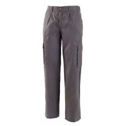 Pantaloni MULTITASCHE