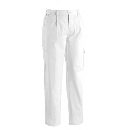 Pantaloni imbianchino