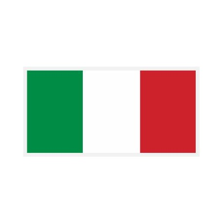 Ricamo ITALIA