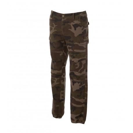 Pantaloni KABUL