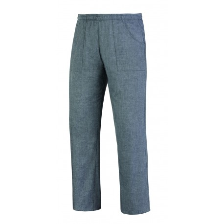 Pantaloni GREY MIX