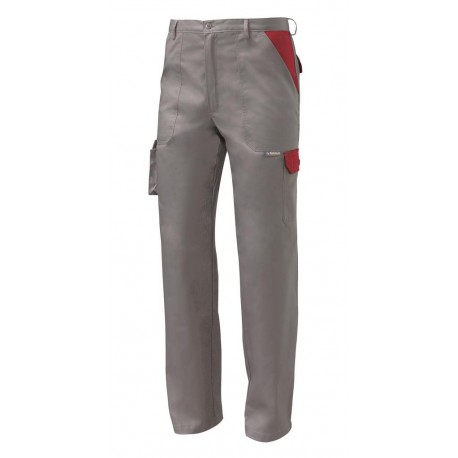 Pantaloni lavoro DANUBIO