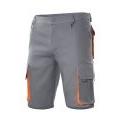 Pantaloni da lavoro estivo